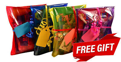 £1 • Buy Childrens Unisex Pre Filled Party Bags For Birthday Parties, Weddings, Schools