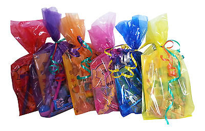 £1 • Buy Childrens Pre Filled Unisex Party Bags, Kids Birthday, Wedding Favors, Rewards