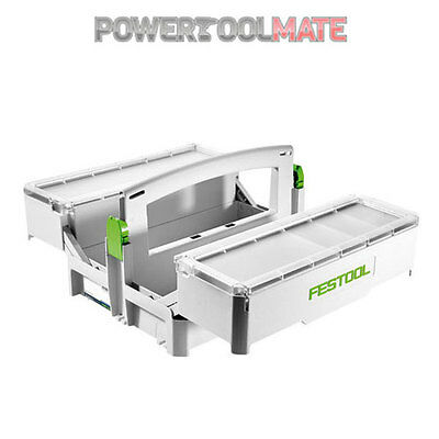 Festool 499901 Systainer SYS Storage Box • 125.49£
