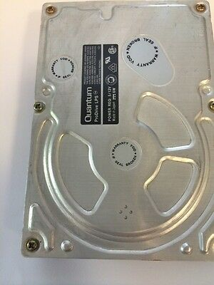 $135 • Buy Quantum Prodrive LPS 105AT 910-10-9105 3.5  50 Pin 105MB IDE HDD