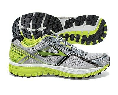 AU189.43 • Buy Brooks Ghost 8 Mens Runner (2E) (029) + Free Delivery Australia Wide