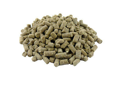 Organic Pelleted Chicken Manure, Fertiliser For Soils, Composts, Flowers & Lawns • 5.50£