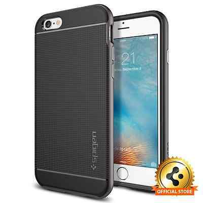 AU28.36 • Buy Spigen® Apple IPhone 6s / 6 [Neo Hybrid] Shockproof Case TPU Ultra Slim Cover