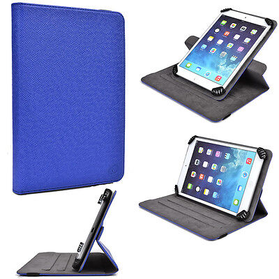 """£10.18 • Buy Kroo Universal Rotation Accord 10"""" Tablet Cover W/ Stand Feature MU10AR-1"""