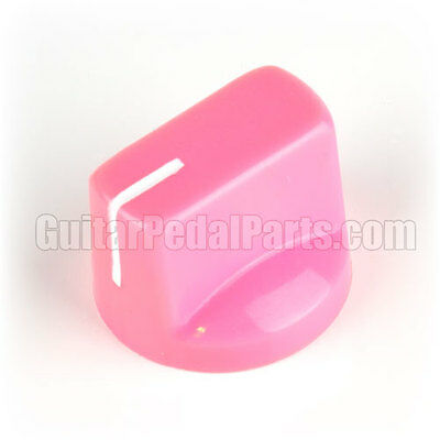 $ CDN9.19 • Buy 10x Pink Pointer Knobs - Davies 1510 Style For Guitar Pedals