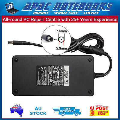 AU79 • Buy Genuine Power AC Adapter Charger For DELL Alienware 17 R1 P18E001