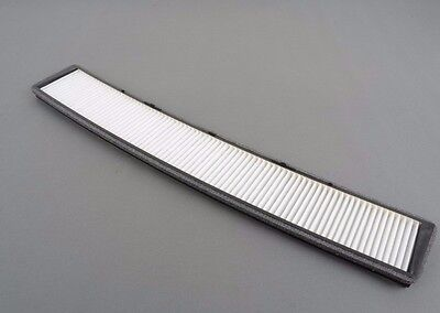 $29.99 • Buy BMW E46 E83 OEM MANN Cabin Air Filter - Paper NEW M3 X3