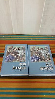 $30 • Buy THE ACTS OF THE APOSTLES, By E.G.White
