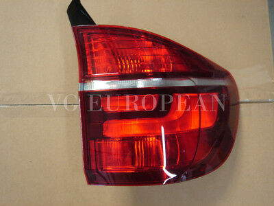 $269.99 • Buy BMW E70 X5 LCI Genuine Right Outer Taillight,Rear Lamp 2011-up NEW Tail Light