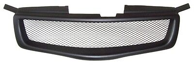 $127.99 • Buy Front Bumper Sport Mesh Grill Grille Fits Nissan Maxima 04 05 06 2004 2005 2006