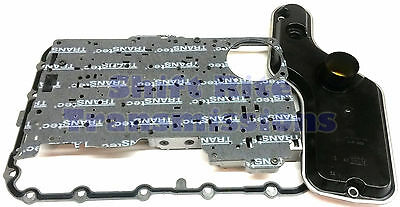 $ CDN268.49 • Buy 5r55w 5r55s Valve Body Remanufactured Mustang Transmission Filter Lincoln Ls