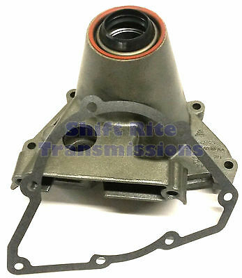 $ CDN134.24 • Buy 5r55w 5r55s Extension Housing Transmission Ford Mustang Explorer Lincoln Ls Seal