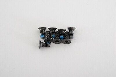 Apple IMac 27  A1312 Late 2009 Stand Vesa Mount Screws Set Of 8 T10 922-8174 • 7.59£
