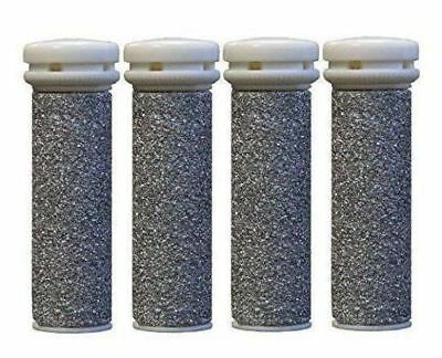4 X Emjoi Micro EXTREME Mineral Compatible Pedi Replacement Rollers  • 3.75£