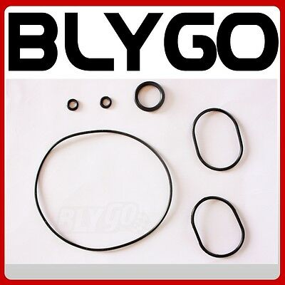 AU10.42 • Buy O Ring Rubber Seals Gasket Kit Set YX 150cc 160cc Engine PIT PRO TRAIL DIRT BIKE