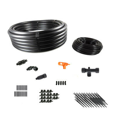 Standard Gravity Feed Drip Irrigation Kit For Dirty Water • 40.55£