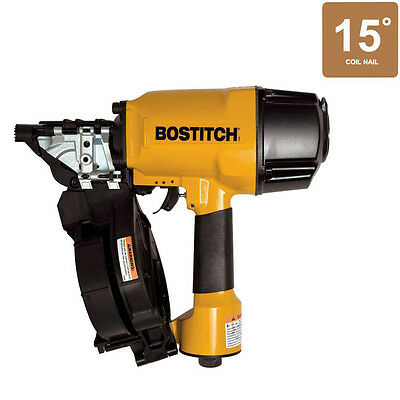 $ CDN317.99 • Buy BOSTITCH N80CB-1 Round Head 1-1/2in To 3-1/4in Coil Framing Nailer