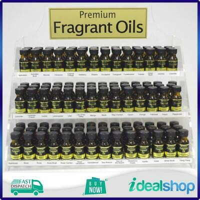 AU2.50 • Buy Premium Fragrance Oil - Candle Making, Aromatherapy, Perfume Aroma Oils, 15ml