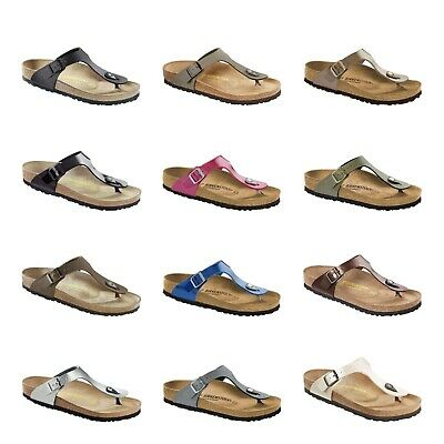 super popular 704a5 86912 Birkenstock Gizeh