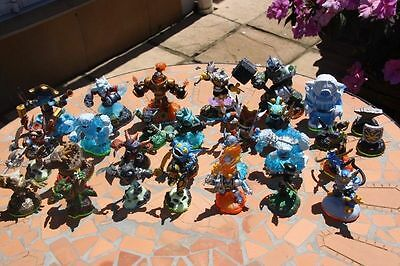 $ CDN237.28 • Buy Skylanders Giants, Swap Force Lots 31 Figures