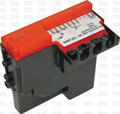 £130.08 • Buy Halstead 500570 Best S4565CF1029 Ignition Control Box HTG PCB - NEW *FREE P&P*
