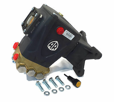 4000 Psi POWER PRESSURE WASHER Water PUMP (Only) - Replaces RSV 4G40 EZ • 231.46£