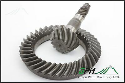 $248.47 • Buy Crown Wheel And Pinion 13/38t M30 For Jcb Backhoe Loader, Loadall - 458/70258 *