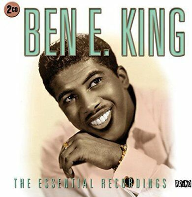 £5.33 • Buy Ben E. King - The Essential Recordings [CD]