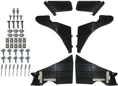 $349.99 • Buy 05-09 Shelby GT500 Front End Conversion Mounting Kit, Complete