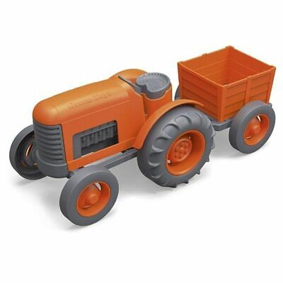 AU39.95 • Buy Green Toys - Tractor