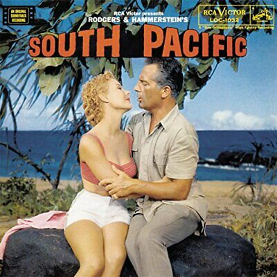 South Pacific (OST) [CD] • 6.54£
