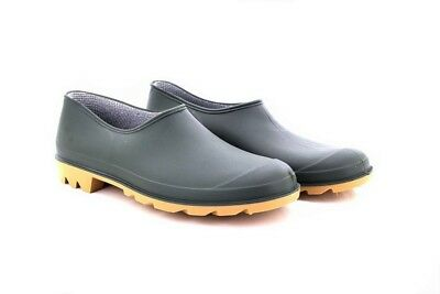 StormWells GARDENER W271 Unisex Garden Clog/Welly Shoes Clogs  • 9.98£