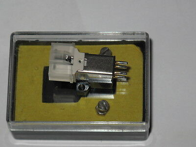 AT3600L Audio Technica Stereo MM Replacement Cartridge + Diamond Stylus • 18£