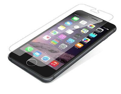 Zagg Invisible SHIELD Apple IPhone 6 4.7  GLASS Screen Protector **NEW** • 27.99£