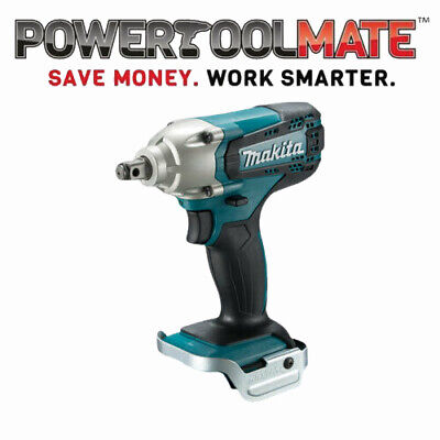 Makita DTW190Z 18v Cordless Li-Ion 1/2  Impact Wrench - Naked - Bare Unit • 72.99£