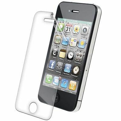 Zagg Invisible SHIELD Apple IPhone 4 Screen Protector • 8.99£