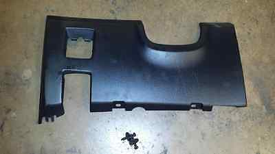 $74.95 • Buy Lincoln Ls 2000 2001 2002 2003 2004 2005 2006 Lower Console Trim Panel 6w