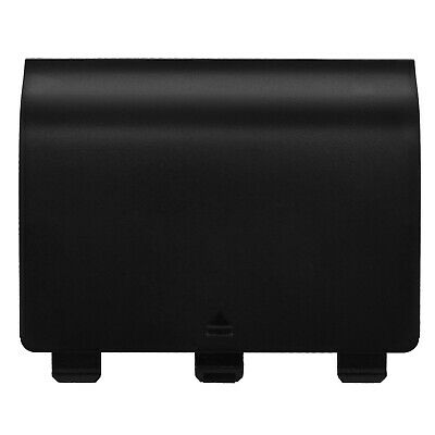 $4.99 • Buy Battery Cover For XBOX One Wireless Controller Black