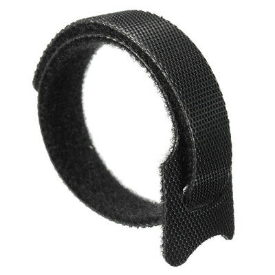 5x GENUINE VELCRO BRAND ONE-WRAP REUSBLE HOOK & LOOP STRAP CABLE TIE GRIPPING • 2.25£