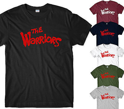 The Warriors  New T Shirt  Vintage  Movie • 9.99£