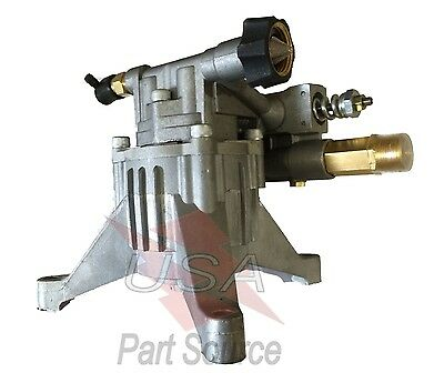 Commercial 2700 PSI Pressure Washer Water Pump Excell EX2RB2321 Upgrade NEW • 70.30£