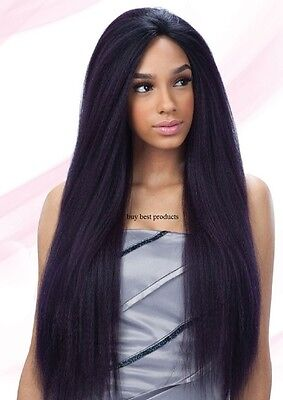 £40.83 • Buy Freetress Equal Eternity Collection Synthetic Lace Front HAIR Wig - HAPPY 31