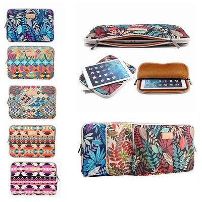 £9.69 • Buy Laptop Computer Cover Case Sleeve Notebook Bag For 8 9 11.6 12 13 14 15.6 Inch