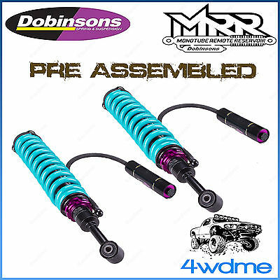 AU1050 • Buy Mitsubishi Triton ML MN Dobinsons MRR Adjustable FrontPreassembled COMPLETE 2-3