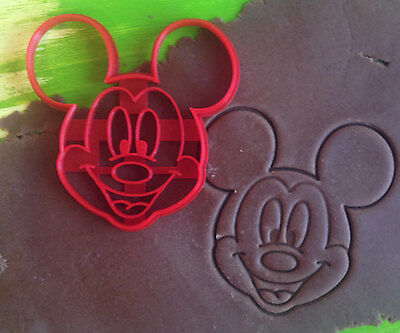 Сookie Cutter Mickey Mouse • 4.47£