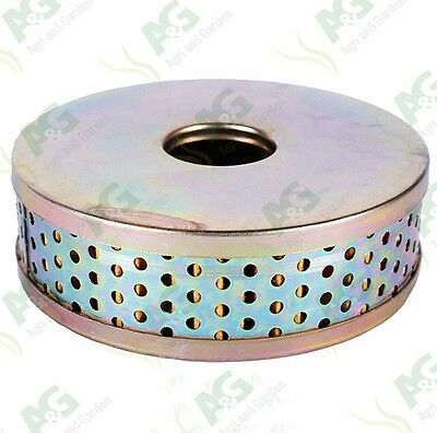 £9.75 • Buy Power Steering Filter Suits David Brown, Ford Tractor