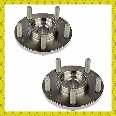 £67.22 • Buy Front Wheel Hub Only For Kia Soul 2010-2014 Pair Fast Shipping