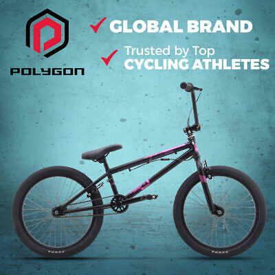 AU499 • Buy Polygon Rudge BMX Bike