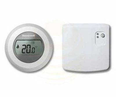 Honeywell Single Zone Thermostat Y87RF2024 **Free Carriage** • 98.98£