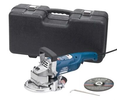 £288.41 • Buy Crain 835 Undercut Jamb Saw With Case, Formerly Crain 825
